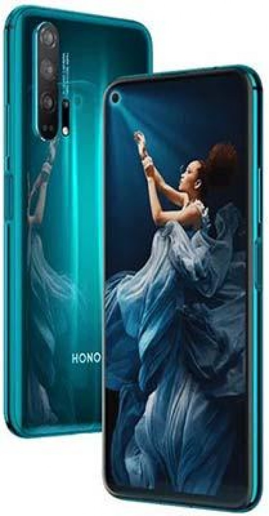 Honor 20 Pro, Honor 20 and Honor 20 Lite Smartphones Spec, Price and Availability