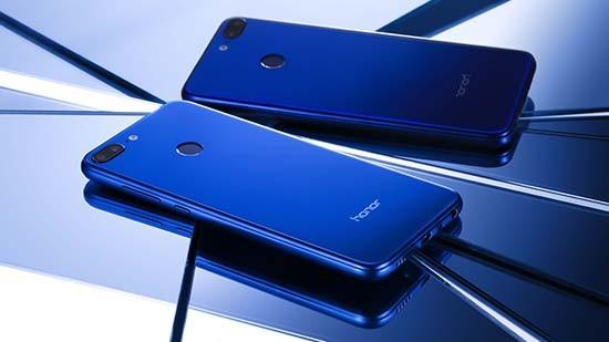 brand new 7ec82 bd91d Honor 9 Lite Smartphone Offers Four Cameras for £199 | Photography Blog
