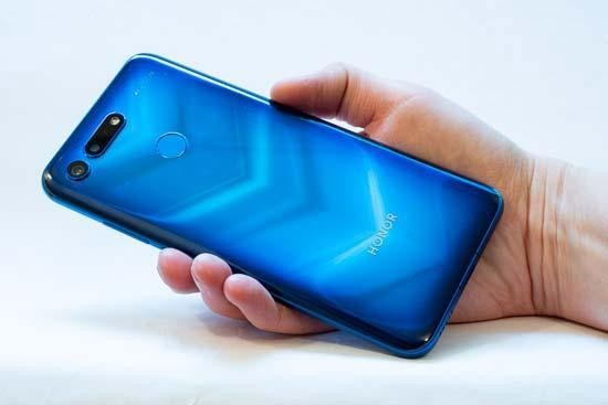 Honor View 20 Review   Photography Blog