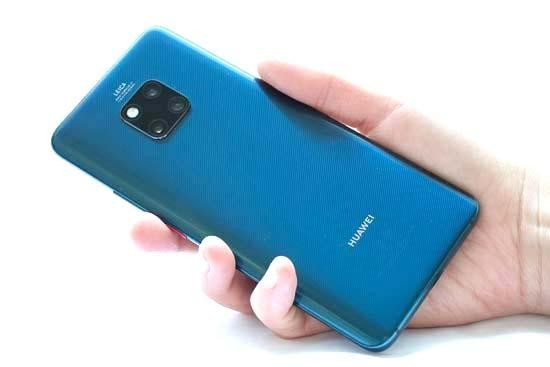 new products 9ab85 3cdde Huawei Mate 20 Pro Review | Photography Blog