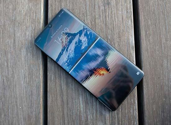 Huawei P30 Pro Review | Photography Blog