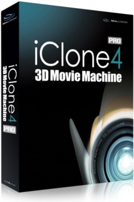 iClone 4 0 | Photography Blog