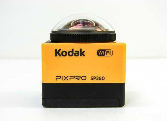 Kodak PixPro SP360 Review | Photography Blog