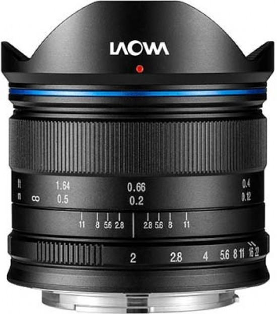 Laowa 7 5mm f/2 MFT Review | Photography Blog