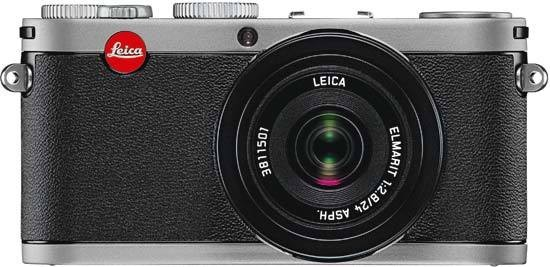 Leica X1 Camera Drivers for Windows Download