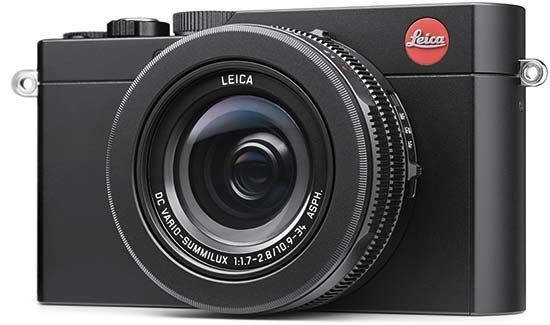 Introduction the leica d lux