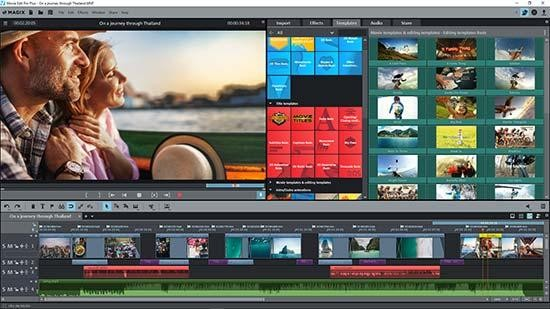 Magix Movie Edit Pro 2019 Photography Blog