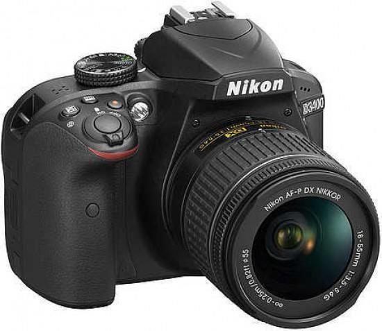 Nikon D3400 Firmware Update C 1 11 | Photography Blog