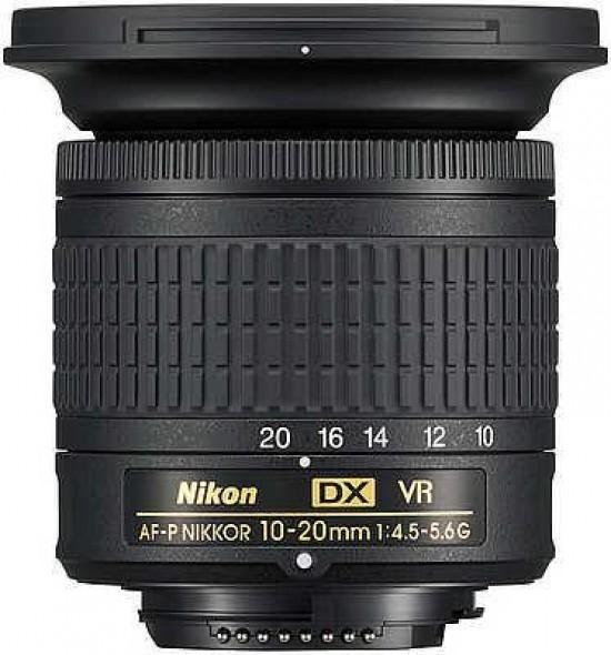 Nikon AF-P DX Nikkor 10-20mm f/4 5-5 6G VR Review