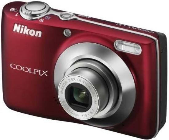nikon coolpix l22 review photography blog rh photographyblog com Nikon Coolpix L22 Digital Camera Nikon Coolpix L22 Camera