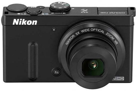 Nikon COOLPIX P330 Camera Driver for Windows 7
