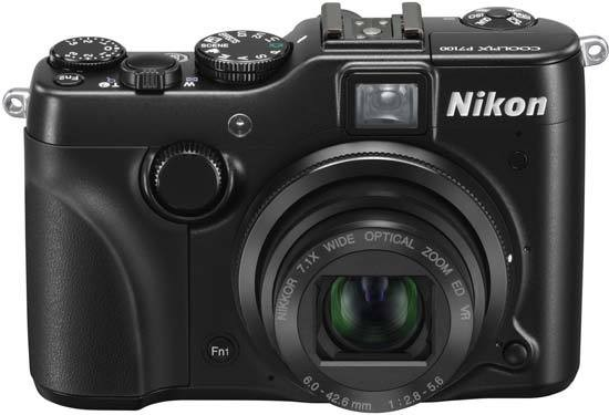 Nikon COOLPIX P7100 Camera Drivers for PC