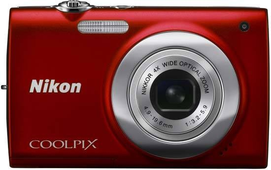 NIKON COOLPIX S2500 CAMERA DRIVER WINDOWS