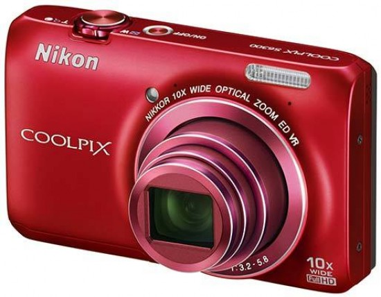 COOLPIX S6300 DRIVERS FOR WINDOWS DOWNLOAD
