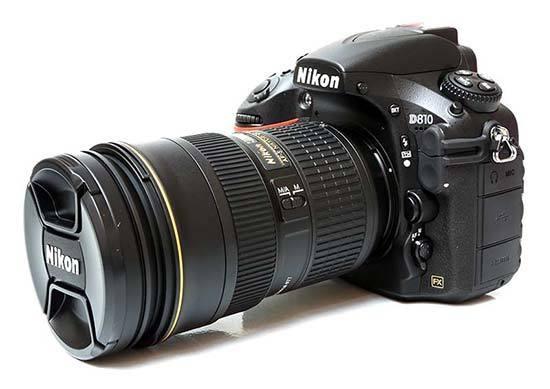 Nikon D810 Camera Treiber Windows 7