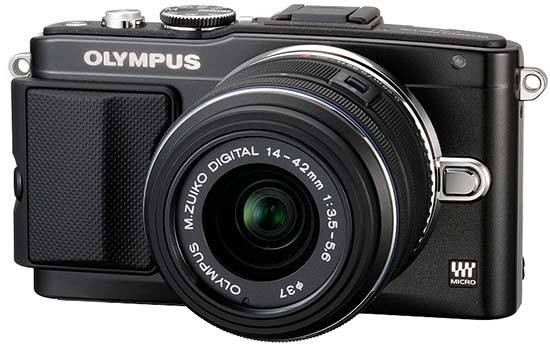 olympus e pl5 review photography blog rh photographyblog com PEN Olympus E- Pl8 Olympus PEN E-PL1 Back