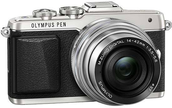 olympus e pl7 review photography blog rh photographyblog com Sony DSLR Camera Olympus PEN Series