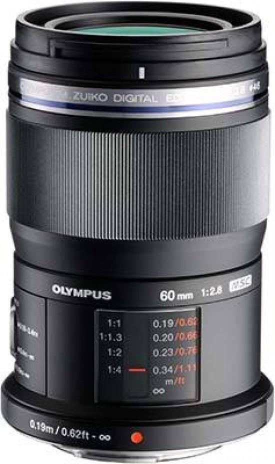 Olympus Digital Camera M.ZUIKO DIGITAL ED 60mm F2.8 Macro Lens Drivers Windows XP