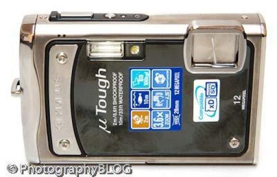 olympus mju tough 8000 review photography blog rh photographyblog com Olympus Stylus Tough 8000 12MP Olympus Camera 8000