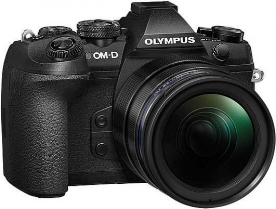 Olympus OM-D E-M1 Mark II Review | Photography Blog