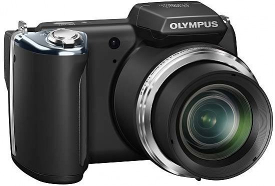 Olympus sp-720uz review specifications | photography blog.