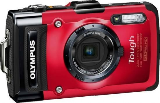 Olympus Tough Tg 2 Review Photography Blog