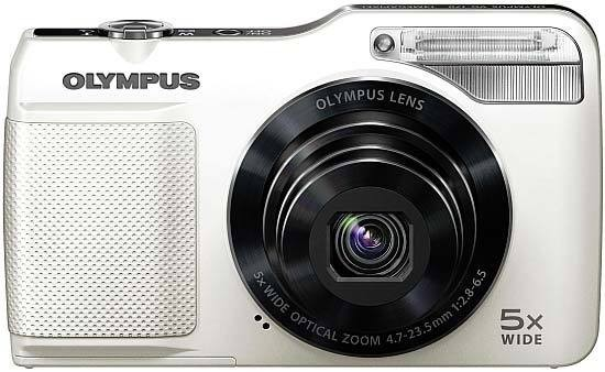 Olympus VG-170 Review | Photography Blog