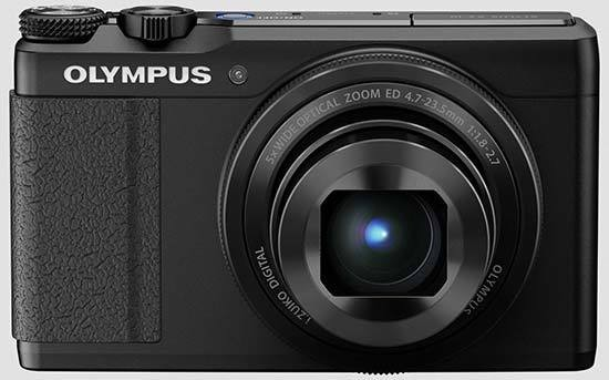 Olympus XZ-10 Review | Photography Blog