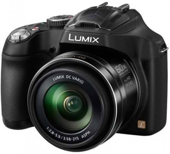 159a04b0db Introduction. The Panasonic Lumix DMC-FZ72 ...