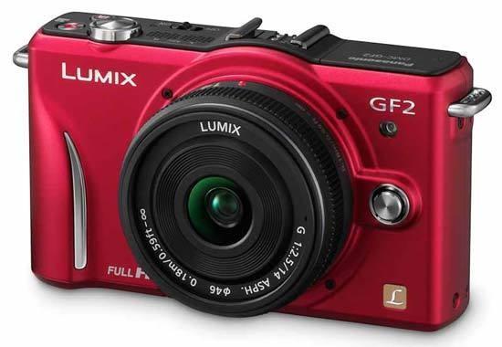panasonic lumix dmc gf2 photography blog rh photographyblog com Lumix GF2 Lens with Nikon panasonic gf2 user manual