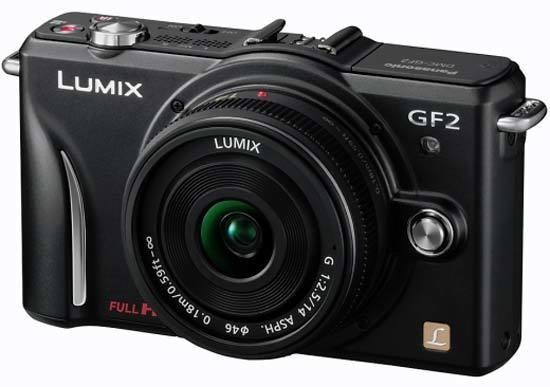 panasonic lumix dmc gf2 review photography blog rh photographyblog com lumix gf2 instruction manual lumix gf2 instruction manual