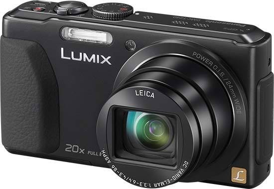 panasonic lumix dmc tz40 review photography blog rh photographyblog com instruction manual for lumix tz40 instruction manual for lumix tz40
