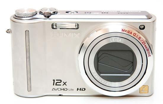 Panasonic DMC-TZ7 Digital Camera Driver Download (2019)
