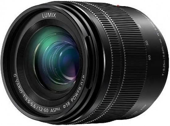 73e816fef873 Panasonic LUMIX G VARIO 12-60mm f/3.5-5.6 ASPH. POWER O.I.S. Introduction