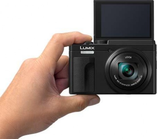 Panasonic Lumix TZ95 Review - Specifications | Photography Blog