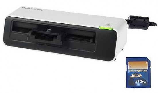 Two New Pandigital PhotoLink Scanners | Photography Blog