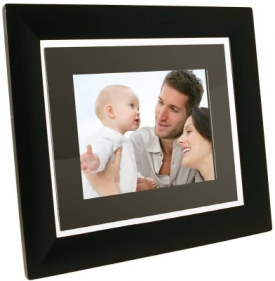 Pantouch Clear 8 Digital Photo Frame Photography Blog