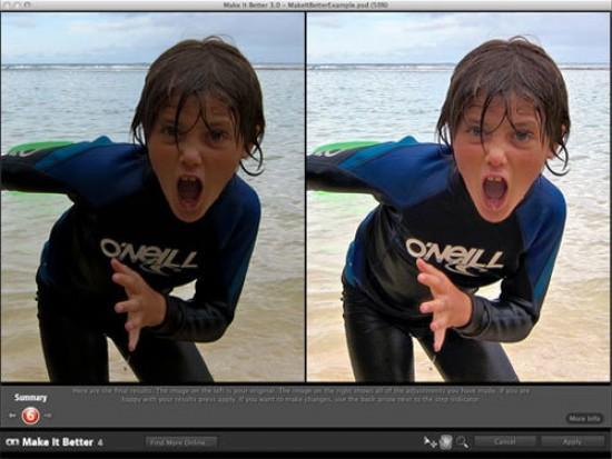 Photo Essentials 4 for Adobe Photoshop Elements 10