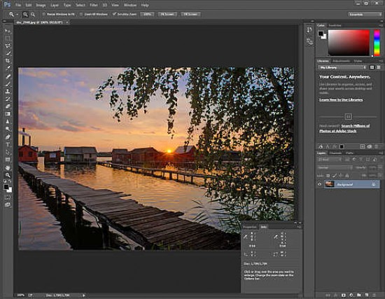 Try Photoshop & Lightroom CC 2015 for Free | Photography Blog