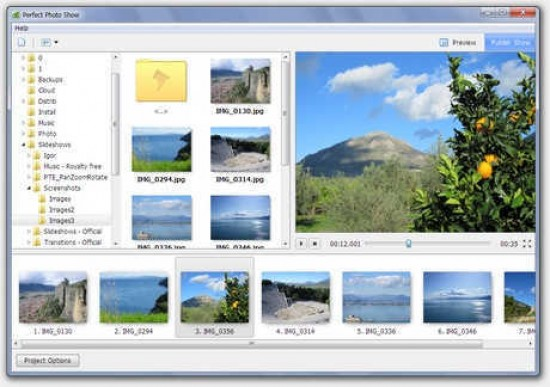Perfect Photo Show for Windows | Photography Blog