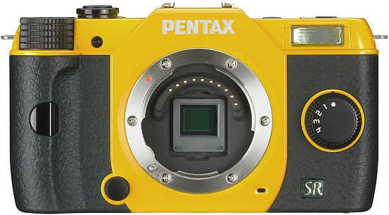 Pentax Q, Q7 and Q10 Firmware Updates | Photography Blog