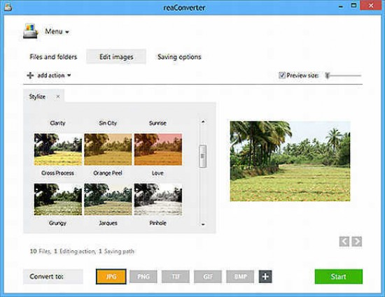 Software | Photography Blog ReaConverter 7