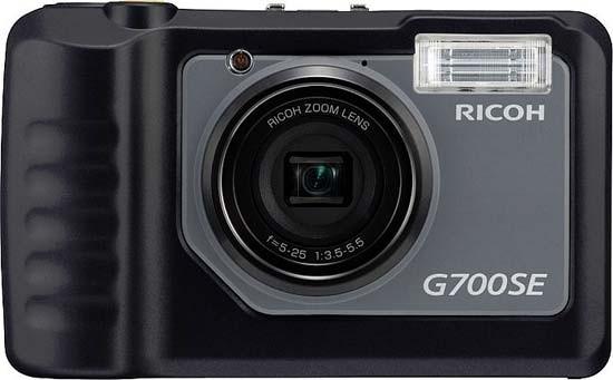 Ricoh G700 Camera Driver UPDATE
