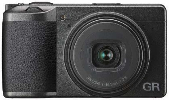 Ricoh Gr Iii Review Photography Blog