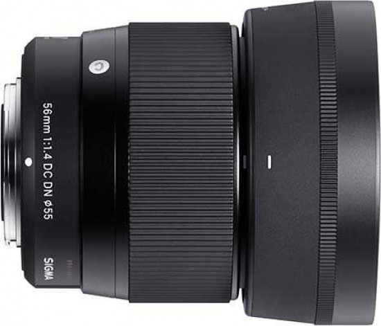 Sigma 56mm F1 4 DC DN C Review | Photography Blog