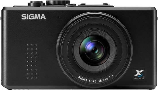 Sigma DP1s Review - Image Quality | Photography Blog