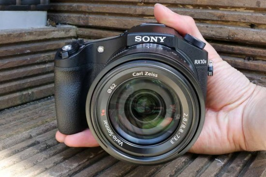 Sony RX10 II and Sony RX100 IV Preview | Photography Blog