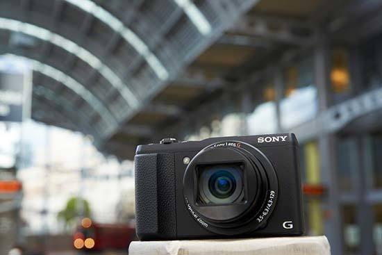Sony DSC-HX60V Camera Driver for Mac Download