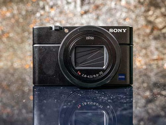 Sony Cyber-shot RX100 VII Review - News | Photography Blog