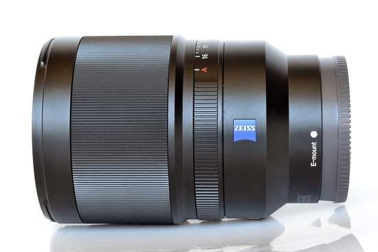 Sony Distagon T* FE 35mm f/1 4 ZA Review | Photography Blog